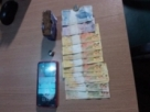 PMRO prende mais uma pessoa por tráfico de drogas em Ariquemes
