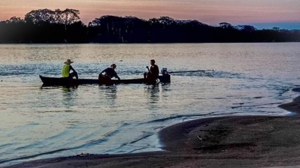 SEDAM ALERTA PESCADORES PARA OBEDECEREM O PERÍODO DO DEFESO NOS RIOS DE RONDÔNIA