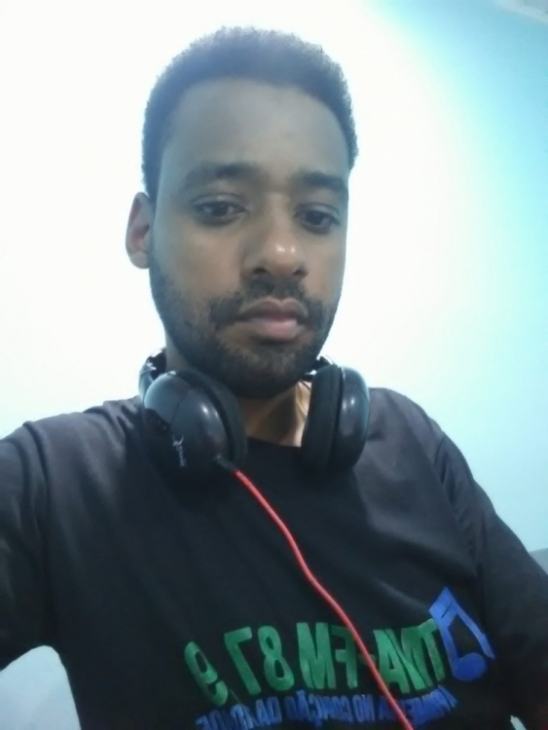 Suspeito de matar radialista é preso na divisa entre RO e MT quase 20 dias depois do crime