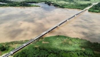 PONTE DO ABUNÃ SOBRE O RIO MADEIRA É INAUGURADA E CRIA EXPECTATIVA PARA O DESENVOLVIMENTO